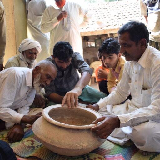 Terracotta Craft Community