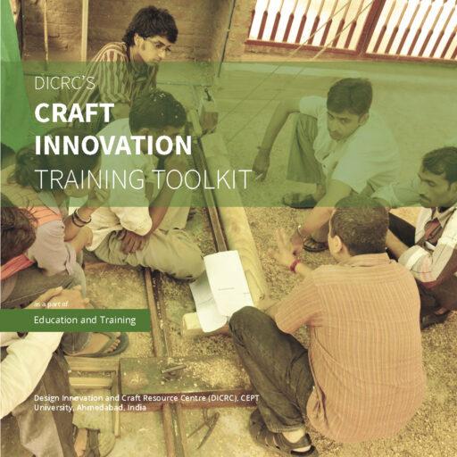 Craft Innovation Training Toolkit