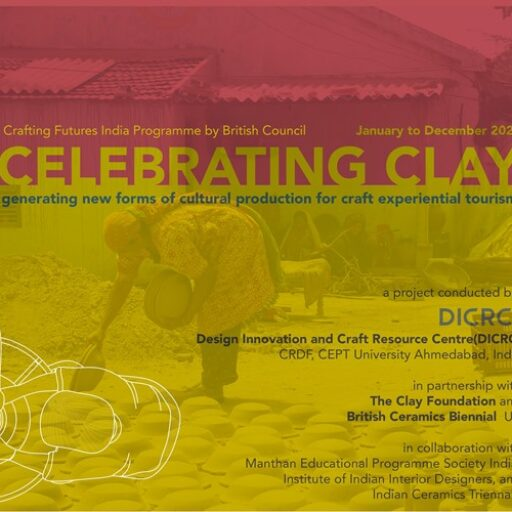 Banner-Celebrating Clay project
