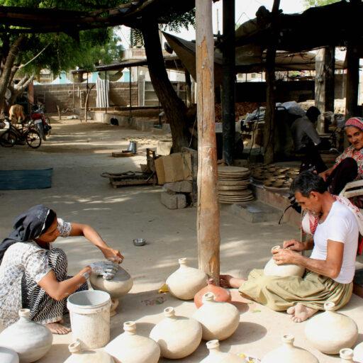 Gundiyali Village