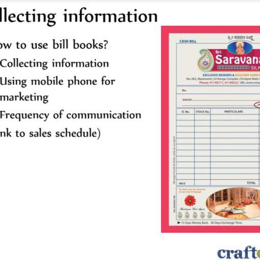 Marketing plan for Gundiyali terracotta cluster by Nisha Vikram